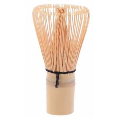 Бамбуковий вінчик Часен 48 зубці