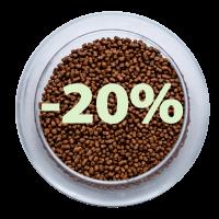 Знижка -20% на наступну покупку