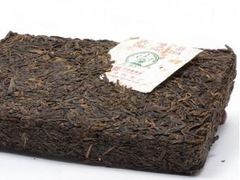 Хей Ча - цілющий китайський чай із групи Пуерів