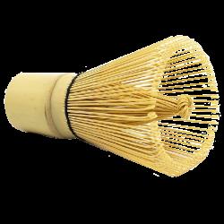 Бамбуковий вінчик Часен 74 зубці